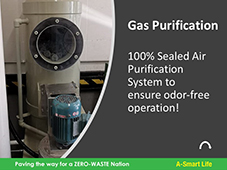 Gas Purtification