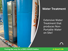 Wastewater Treatment Unit